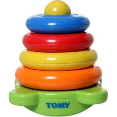 Tomy Play & Learn - Happy Stack