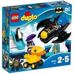 Lego Duplo, Batwing Adventure, No. 10823