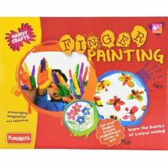 Funskool Finger Painting
