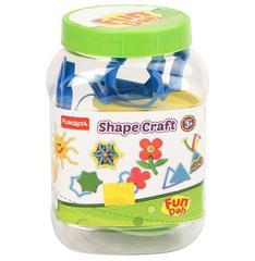 Funskool FunDoh Shape Craft
