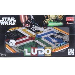 Star Wars Ludo Board Game