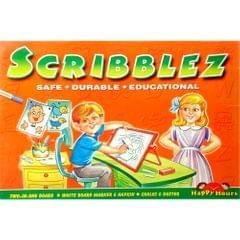 Zephyr Scribblez