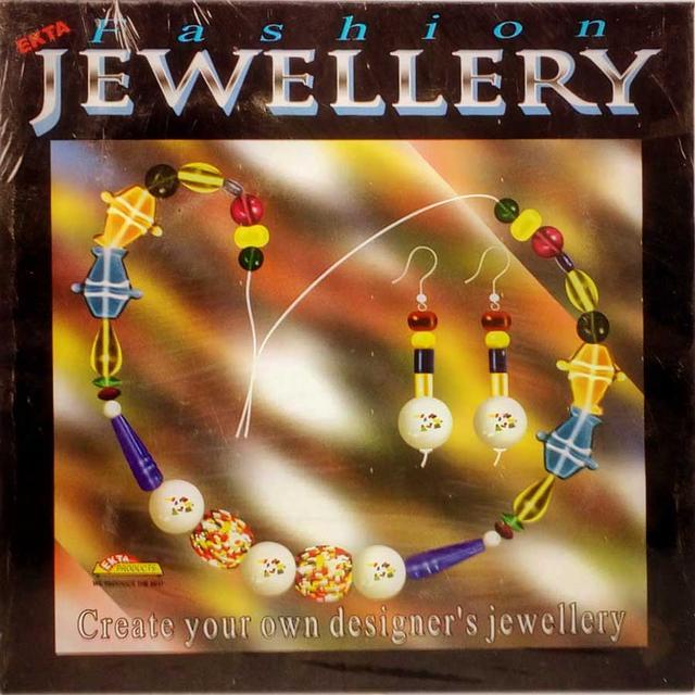 Ekta Fashion Jewellery, Small Set