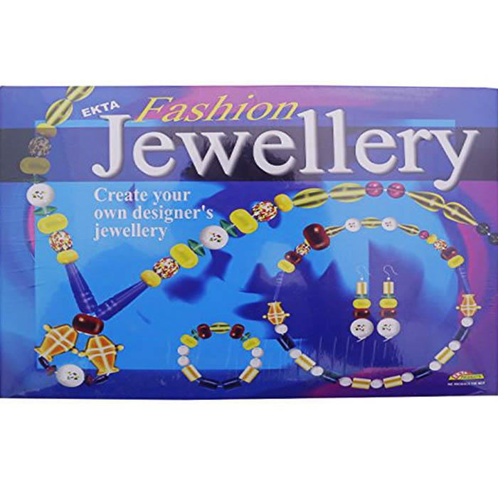 Ekta Fashion Jewellery, Big Set