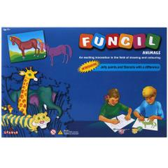 Zephyr Funcil Animals