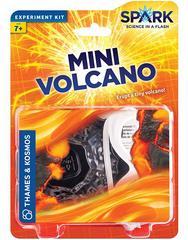 Thames & Kosmos Mini Volcano, Multi Color