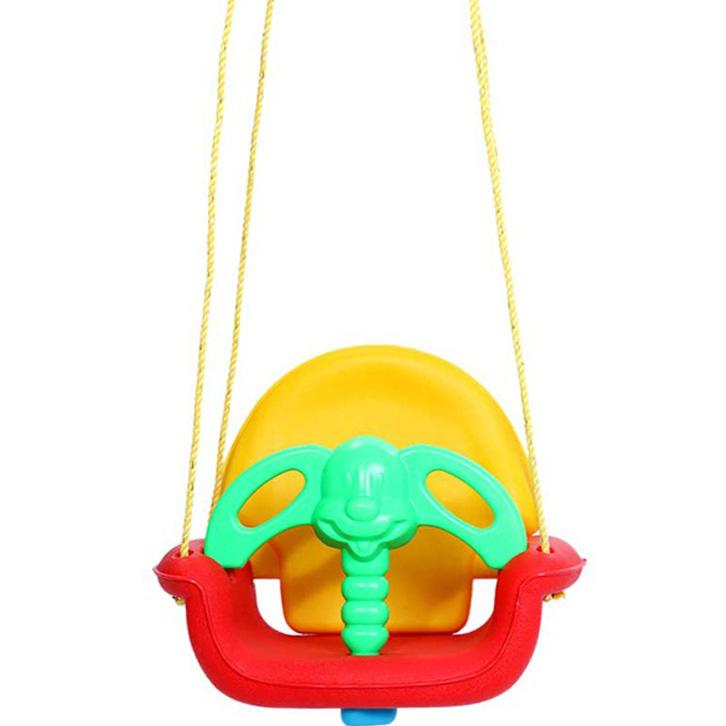 Playgro Hanging Swing, For Kids, Multi Color