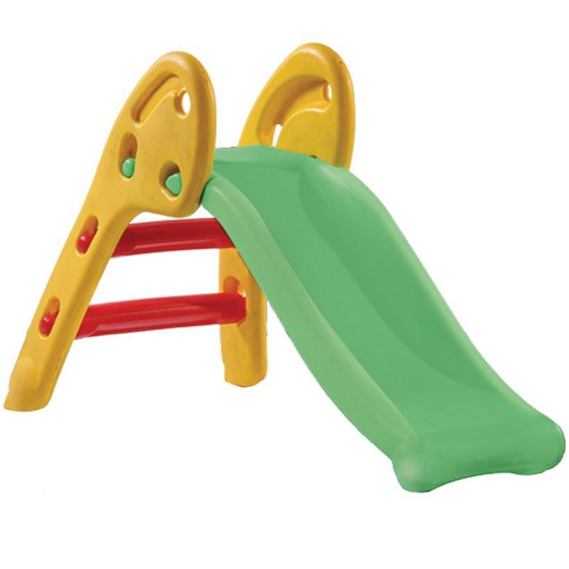 Little Finger My First Slide, For Kids, Multi Color