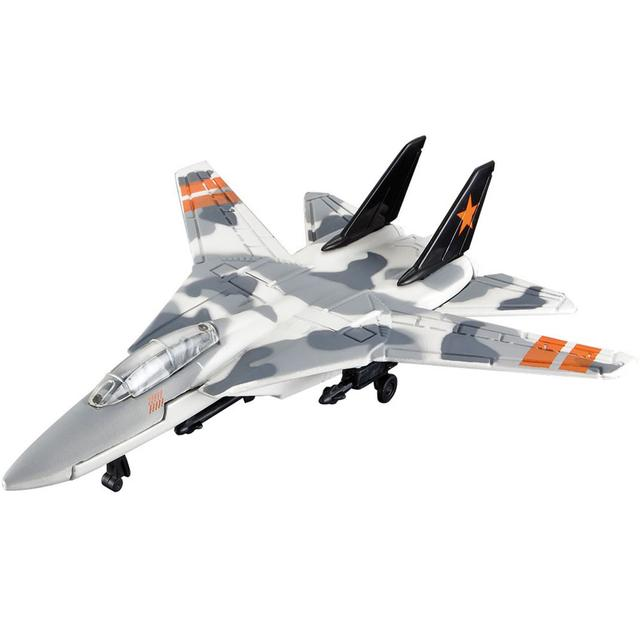 Maisto Fresh Metal Forces Sky Squad Fighter Jet Plane, Die Cast Collectables