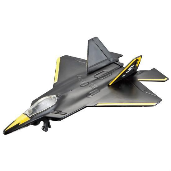 Maisto Fresh Metal Forces Sky Squad FMF 8996 Aircraft, Die Cast Collectables