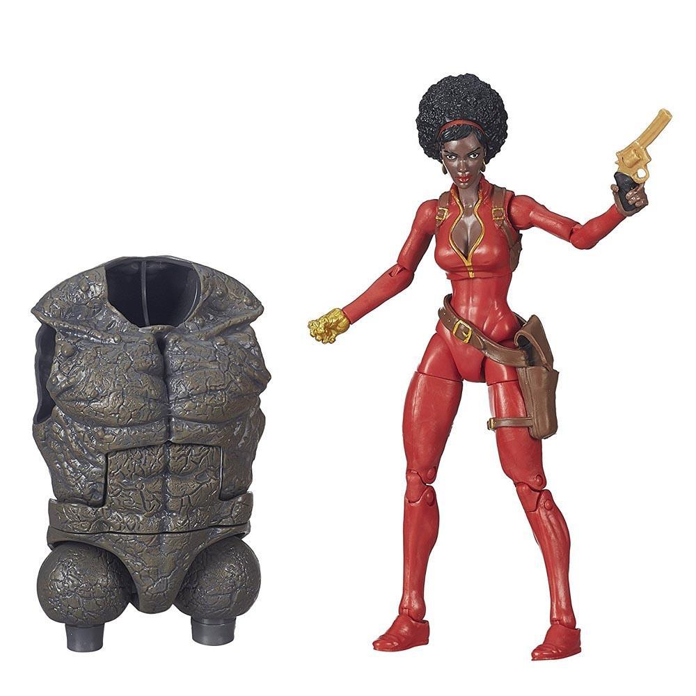Marvel Legends Infinite Series, Heroes for Hire Misty Knight