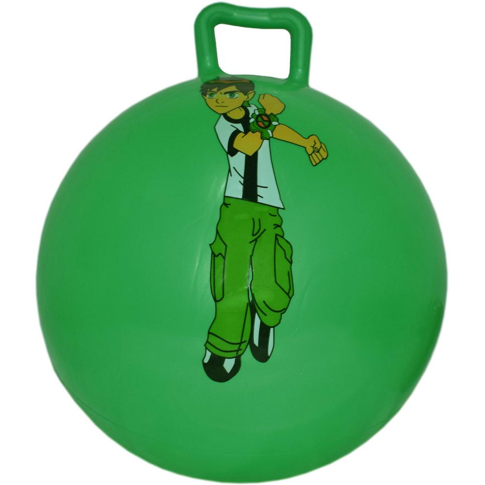 Inflatable Bouncing Ball for Kids, Multi Color