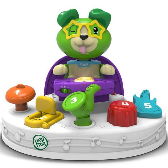 Leapfrog Count and Colours Band, Multi Color