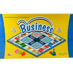 Business India, Board Game