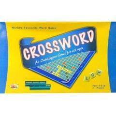 Crossword, Board Game