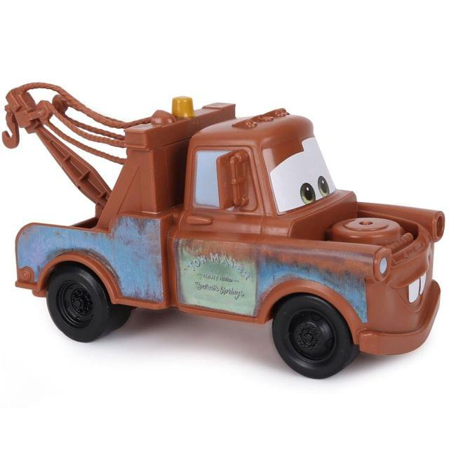 Disney Pixar Cars Mater, Medium size Brown