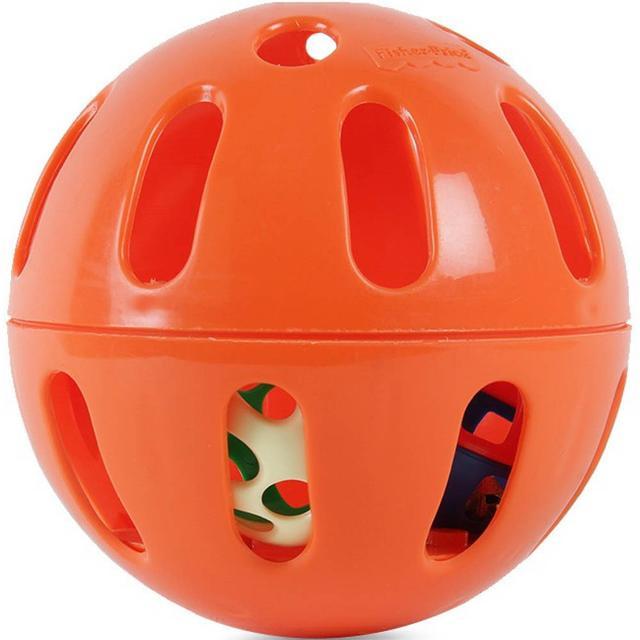 Fisher Price Wobbly Fun Ball