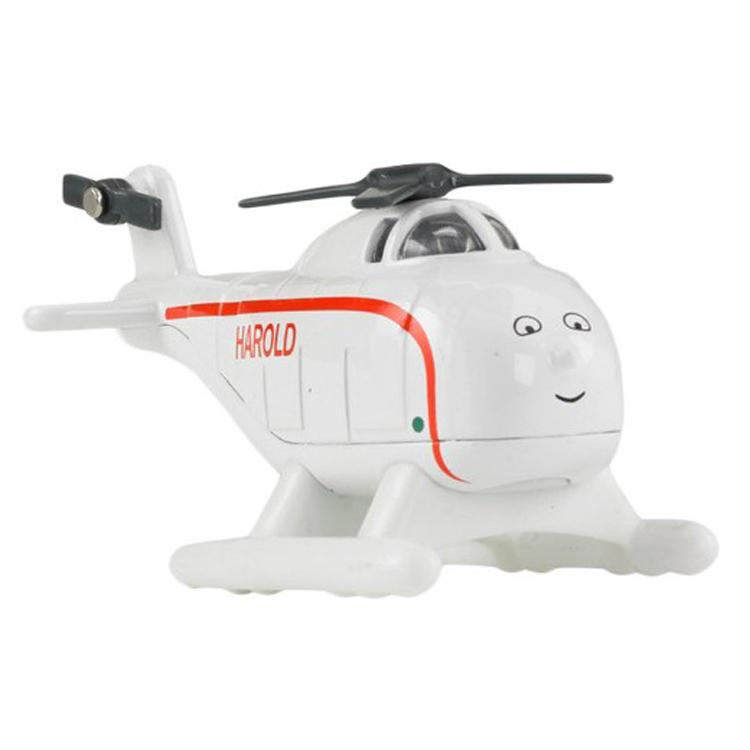 Thomas and Friends Adventures Small Plane Harold, Multi Color