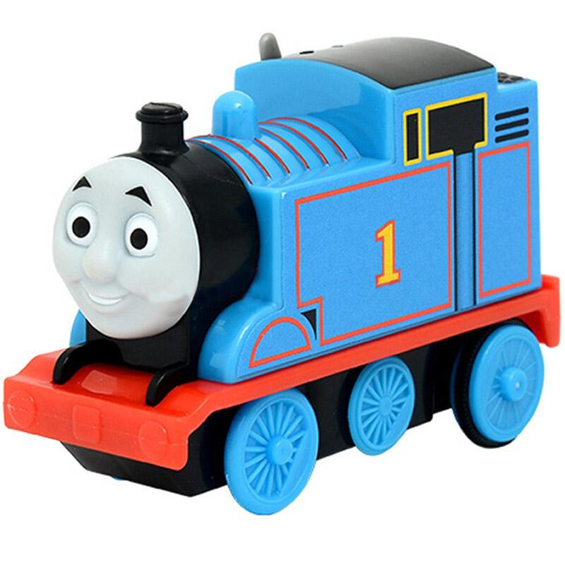Thomas and Friends Adventures Motorized Engine Thomas, Multi Color