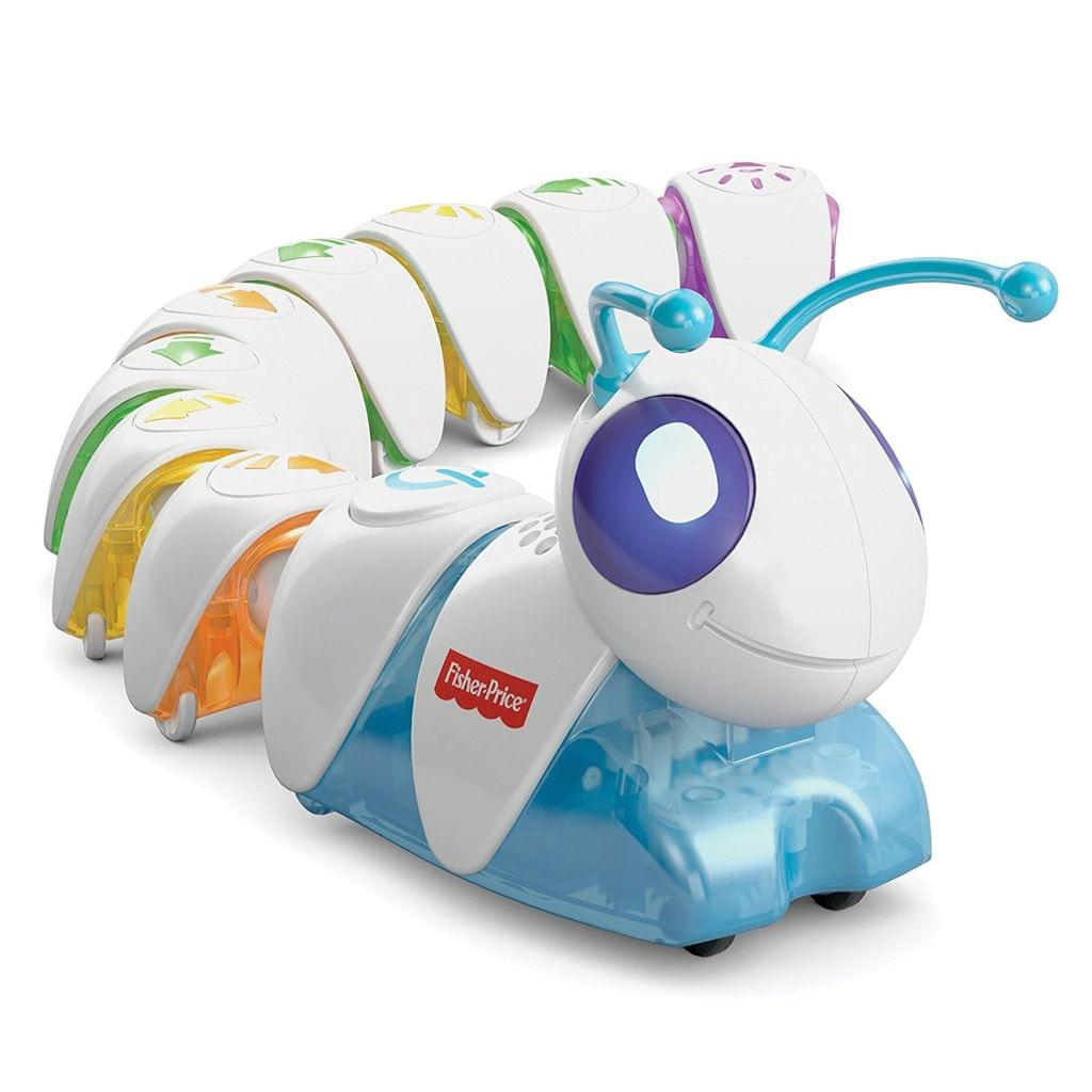 Fisher Price Think And Learn Code A Pillar Multi Color