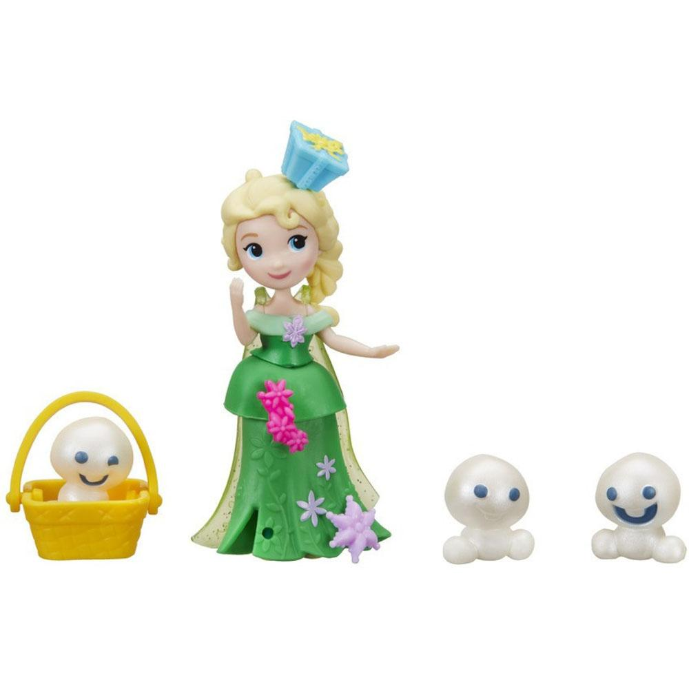Disney Frozen Little Kingdom Elsa & Snowgies