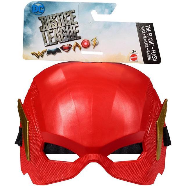 Justice League The Flash Mask, Multi Color