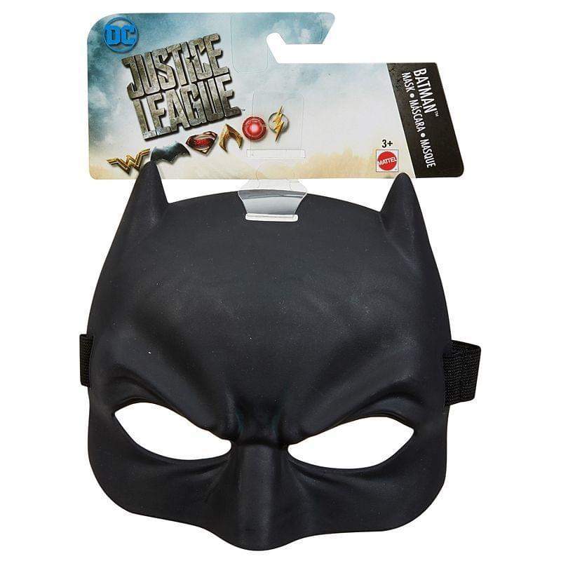 Justice League Batman Mask, Multi Color