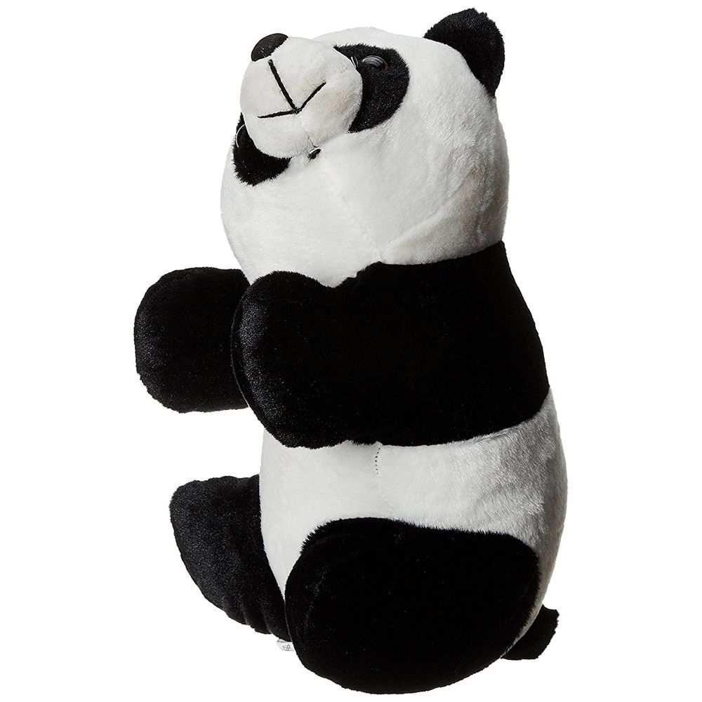 Dimpy Stuff Panda Standing Stuff Toy Multi Color