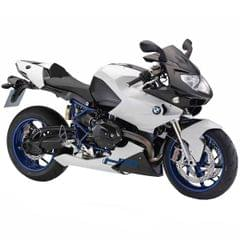 Maisto BMW HP2 Sport, 1:12 Scale Die Cast Model Bike