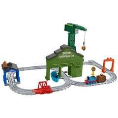 Thomas & Friends Cranky at the Docks