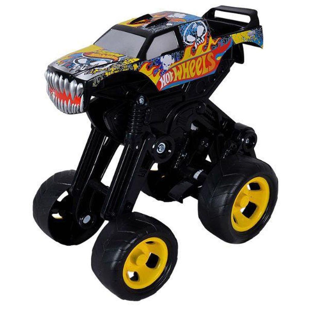 Hot Wheels Mega Air Jumper Multi Color
