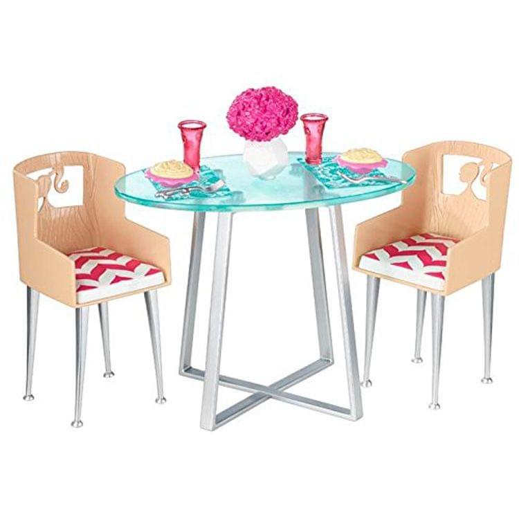 Barbie Dinner Date, Multi Color