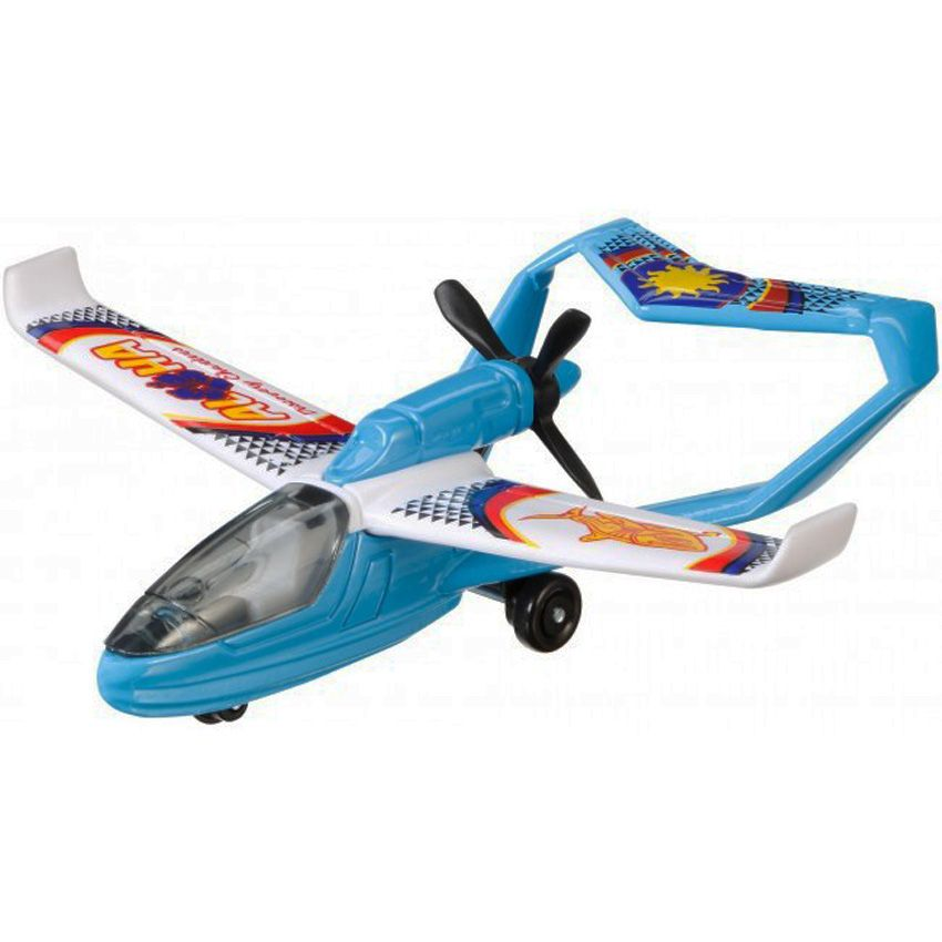 Hot Wheels Skybuster, Sea Arrow Multi Color
