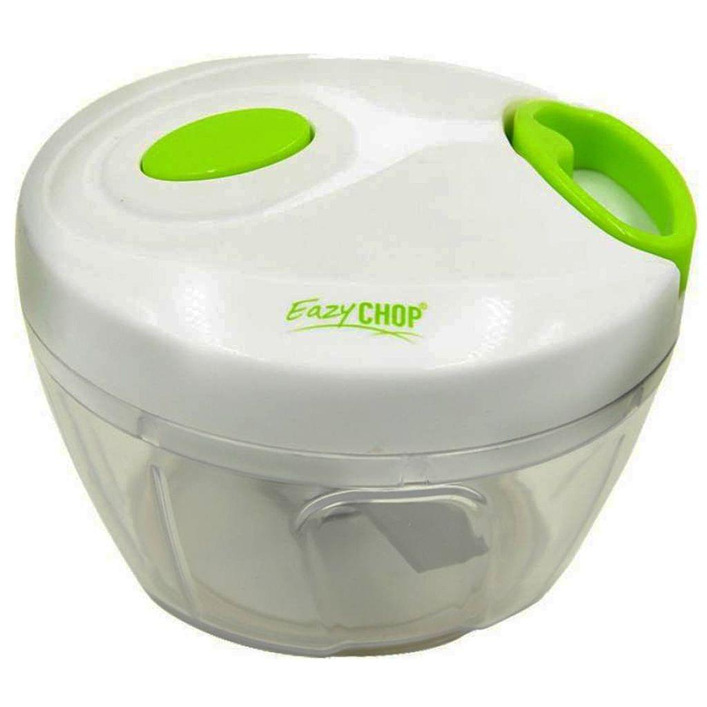 Myesha Home Eazy Chop Mini Cutter, Multi Color