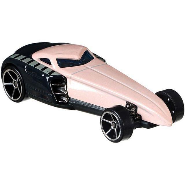 Hot Wheels Despicable Me 3 Gru Character Car, Multi Color