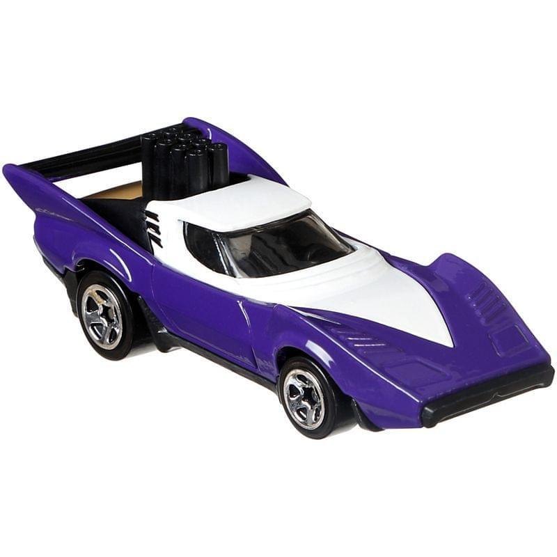 Hot Wheels Despicable Me 3 Bratt Character Car, Multi Color
