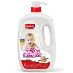 LuvLap Baby Laundry Liquid Detergent, 1000ML