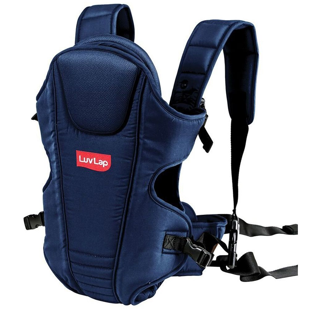 LuvLap Galaxy Carrier, Blue Color
