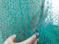 "Anti Bird Net (High Density Polyethylene) 1.5mm-Size:20x10' - Good for all season, no effect of sun or rain - WE SHIP ""BY-AIR"""