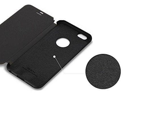 Apple iPhone 6 Plus & 6s Plus Rock DR V Smart View Flip Case Cover