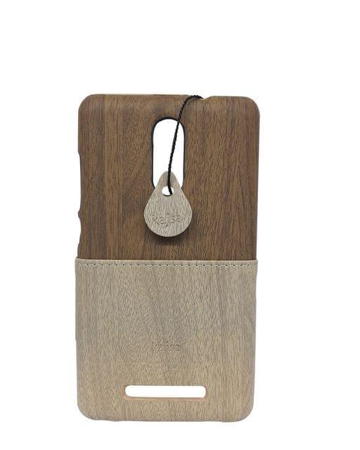 Redmi mi note -3 KAJSA Wooden Cover