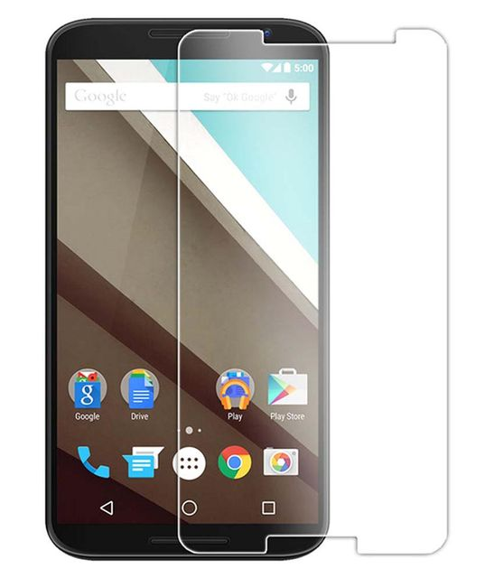 Micromax Canvas Juice 4 Q382 Screen Guard Tempered Glass
