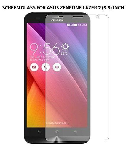 Asus Zenfone 2 Laser 5.5 Curved Tempered Glass Screen Protector