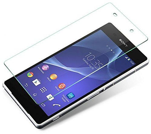 Sony Xperia Z2Anti Explosion Tempered Glass Screen Protector
