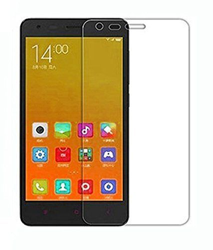 Redmi 2s - anti shatter Tempered Glass Screen Protector