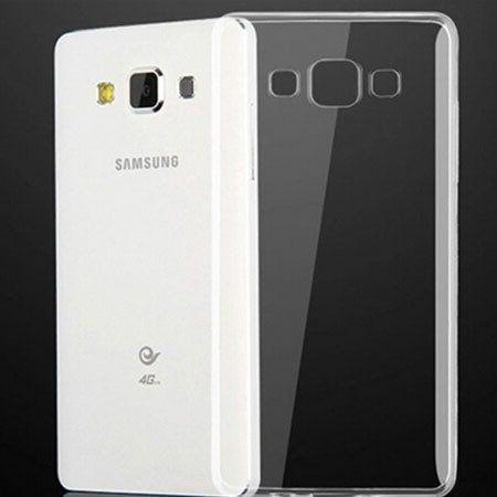 Samsung Galaxy A8 Soft Silicon Back Case Cover