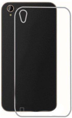 Vivo Y31 / Y31L Transparent clear white Silicon Flexible Soft TPU Slim Back Case Cover