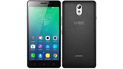 Lenovo Vibe P1M Transparent Soft Silicon Back Cover
