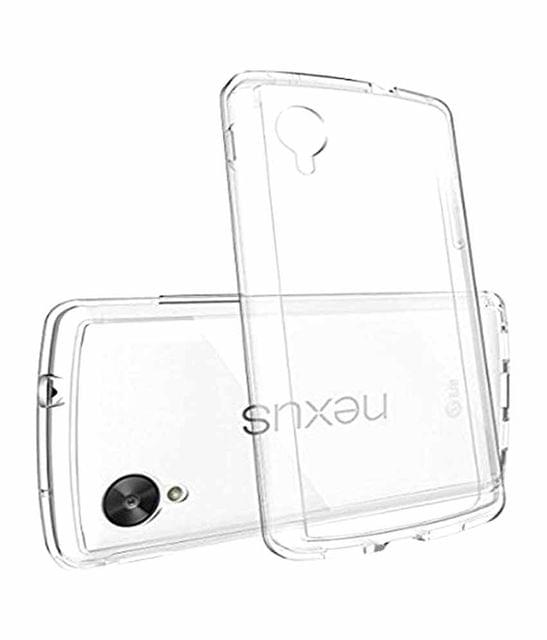 LG Nexus 4 Ultra Thin Perfect Fitting Premium Imported High quality 0.3mm Crystal Clear Totu Silicone Transparent