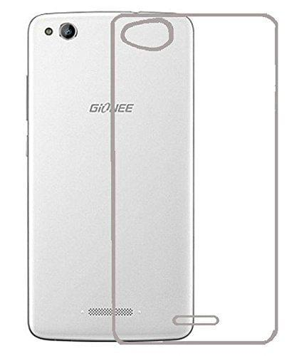 Gionee Elife E3 Perfect Fitting High Quality 0.3mm Ultra Thin Transparent Silicon Back Cover
